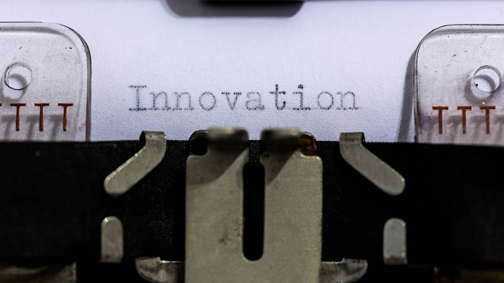 What We Do as Innovators